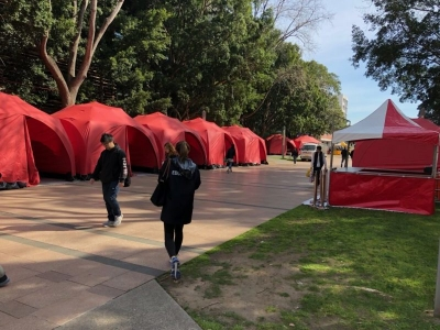 UNSW Art design and Engineering Open Day 2018-1