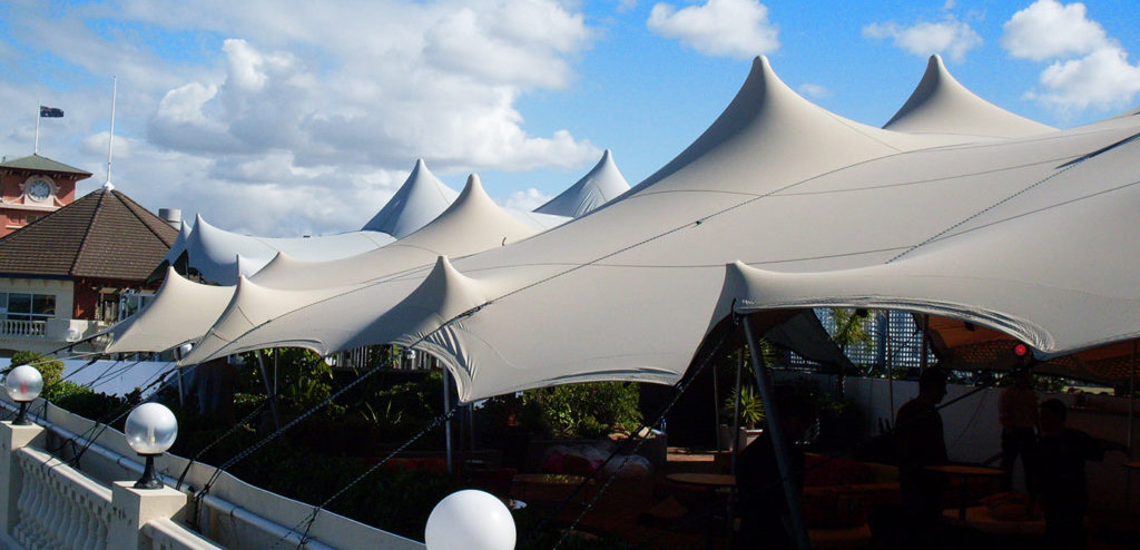 Bedouin Tent Hire & Home - Bedouin Tents
