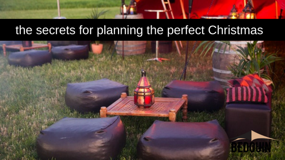 The Secrets For Planning The Perfect Christmas