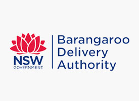 Barangaroo Delivery Authority