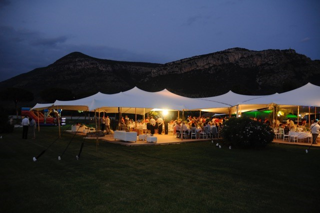 PREMIUM WEDDING TENTS